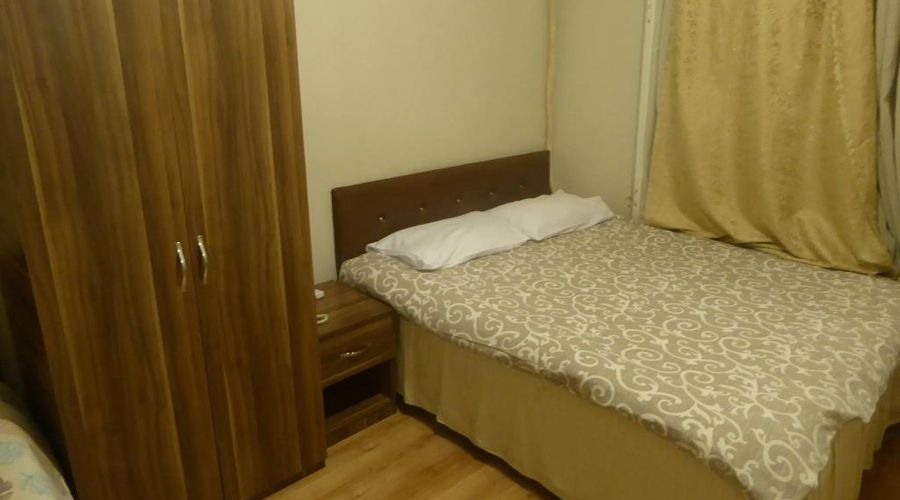As Hotel Old City Taksim-4 of 15 photos