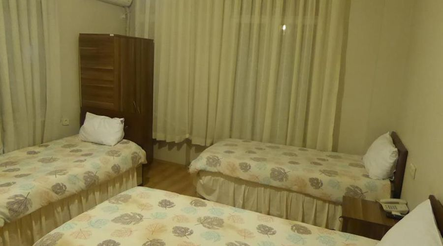 As Hotel Old City Taksim-8 of 15 photos
