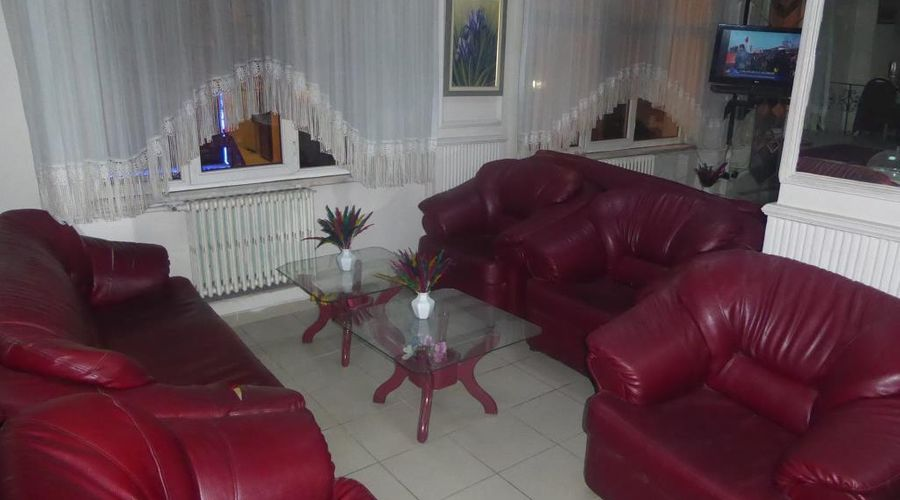 As Hotel Old City Taksim-12 of 15 photos