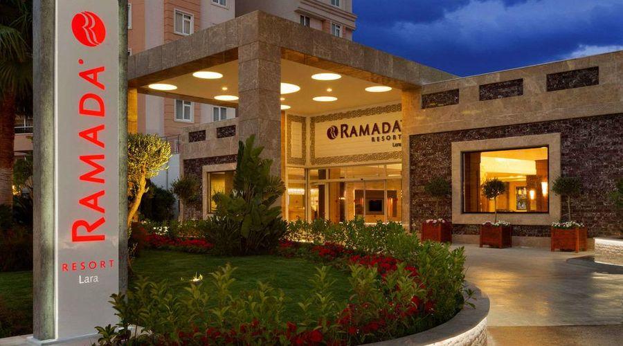 Ramada Resort Lara-1 of 45 photos