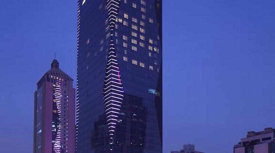 DoubleTree by Hilton Hotel Guangzhou-42 of 47 photos