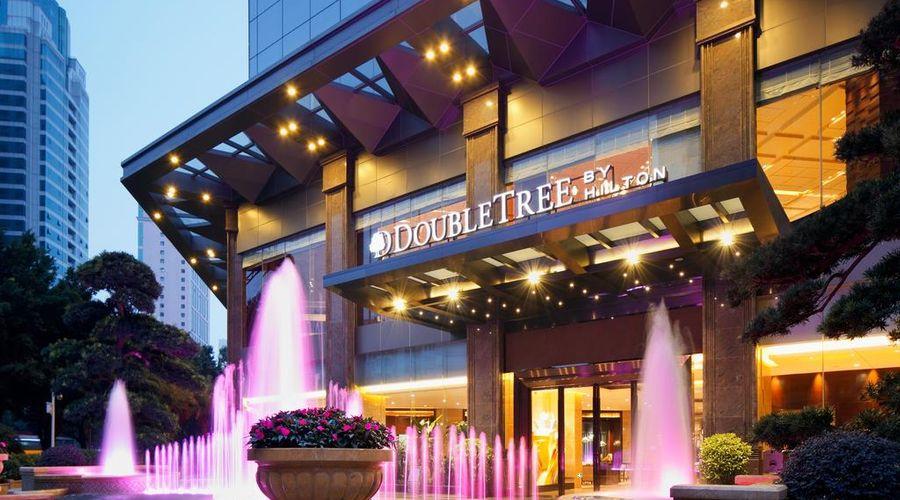 DoubleTree by Hilton Hotel Guangzhou-2 of 47 photos