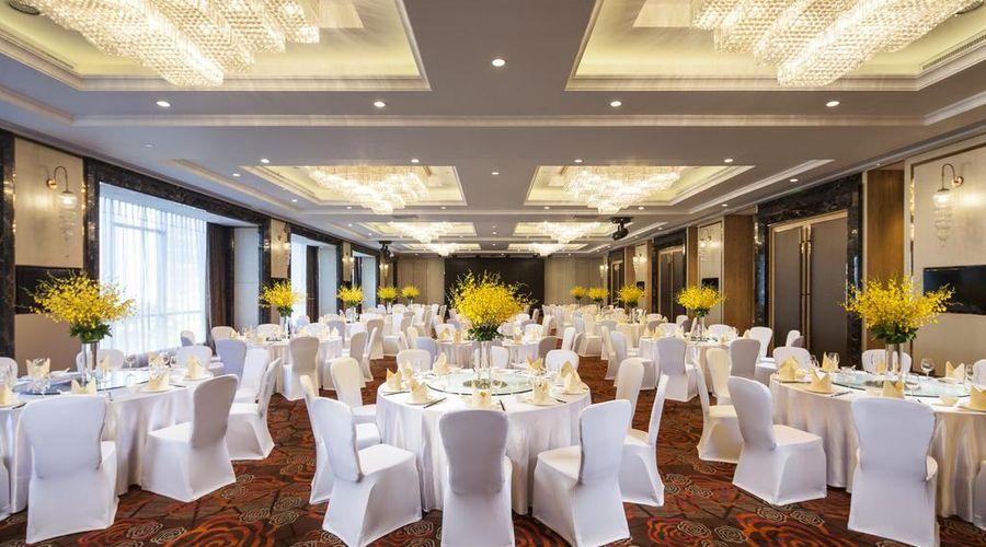 DoubleTree by Hilton Hotel Guangzhou-11 of 47 photos