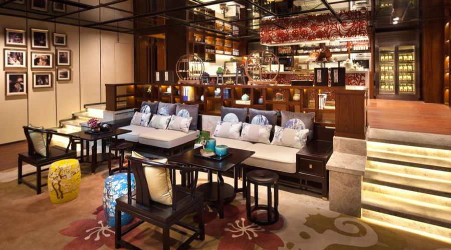 DoubleTree by Hilton Hotel Guangzhou-13 of 47 photos