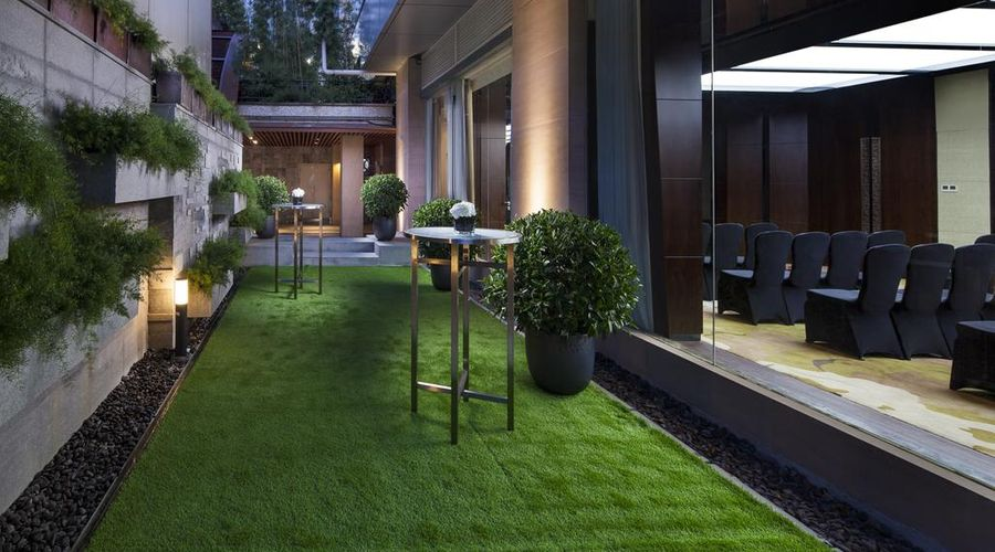 DoubleTree by Hilton Hotel Guangzhou-14 of 47 photos