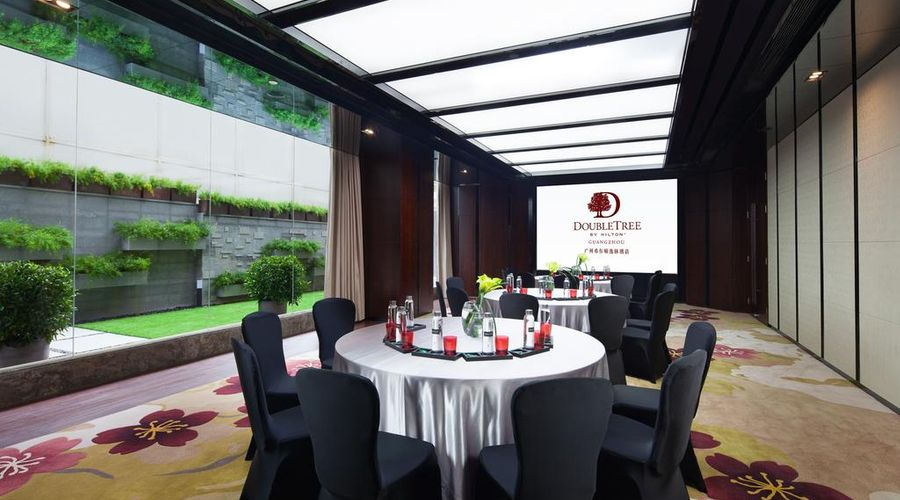 DoubleTree by Hilton Hotel Guangzhou-16 of 47 photos