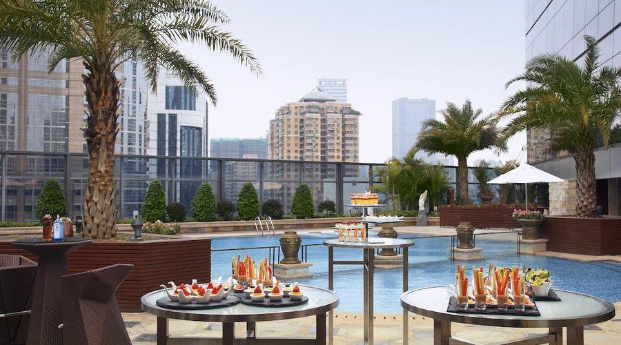 DoubleTree by Hilton Hotel Guangzhou-3 of 47 photos