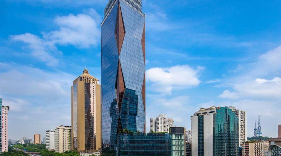 DoubleTree by Hilton Hotel Guangzhou-47 of 47 photos