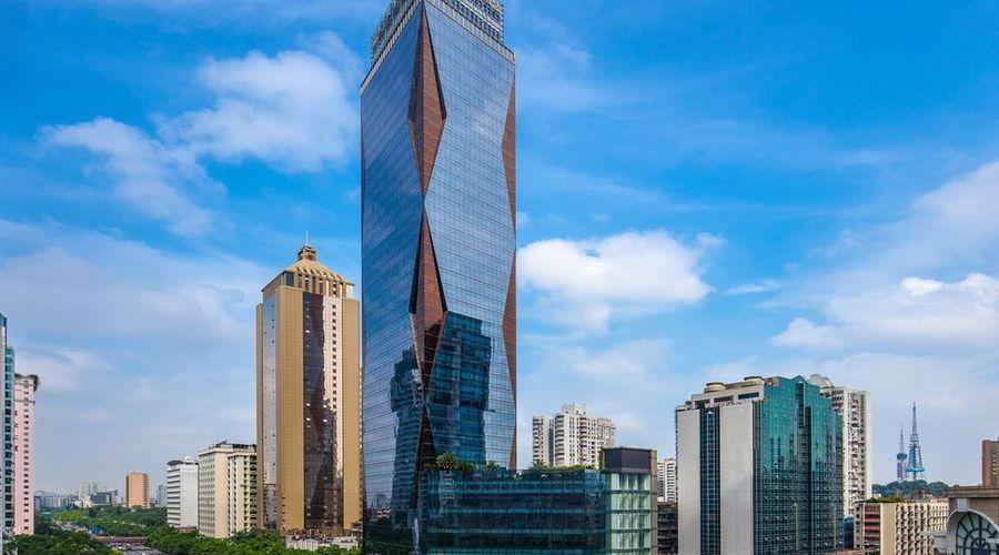 DoubleTree by Hilton Hotel Guangzhou-38 of 47 photos