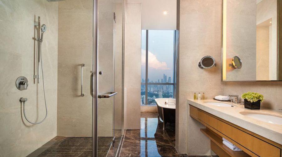 DoubleTree by Hilton Hotel Guangzhou-21 of 47 photos