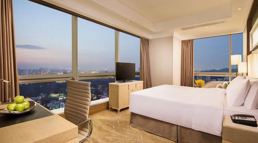 DoubleTree by Hilton Hotel Guangzhou-22 of 47 photos