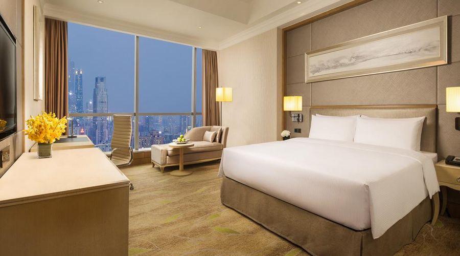 DoubleTree by Hilton Hotel Guangzhou-23 of 47 photos
