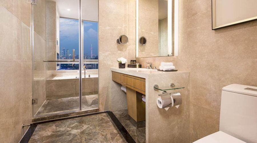 DoubleTree by Hilton Hotel Guangzhou-24 of 47 photos