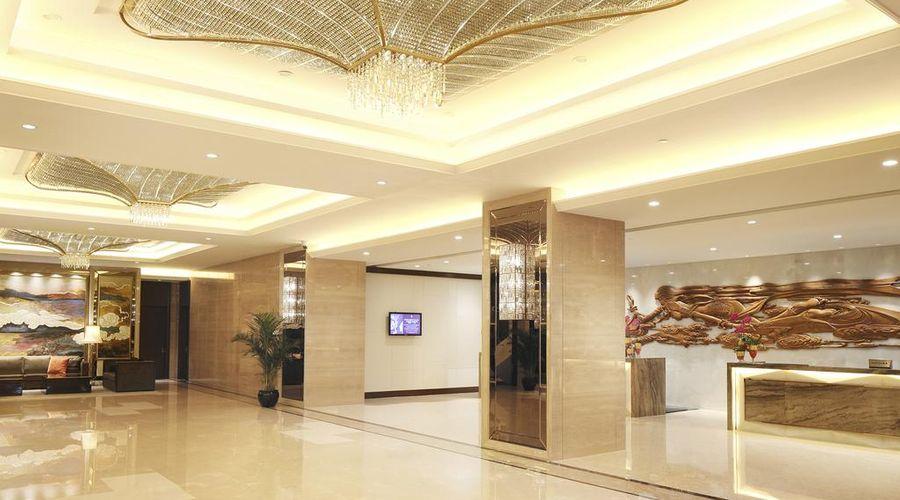 DoubleTree by Hilton Hotel Guangzhou-4 of 47 photos