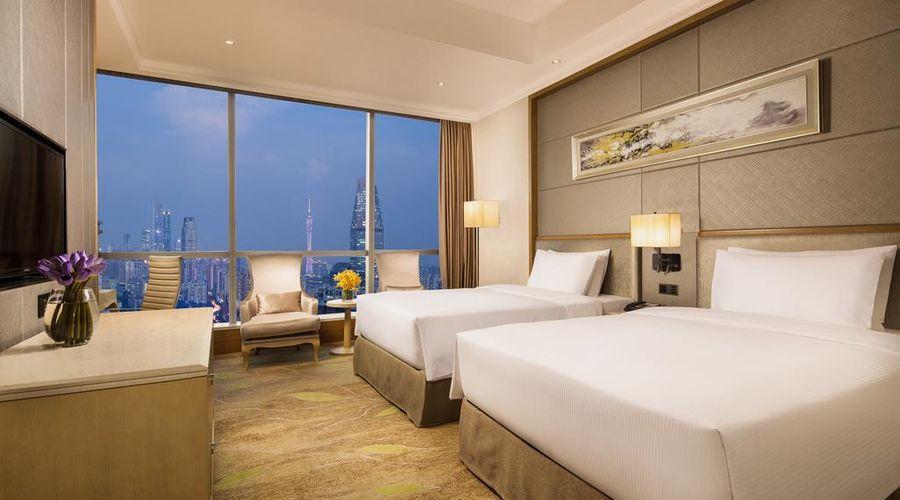 DoubleTree by Hilton Hotel Guangzhou-25 of 47 photos