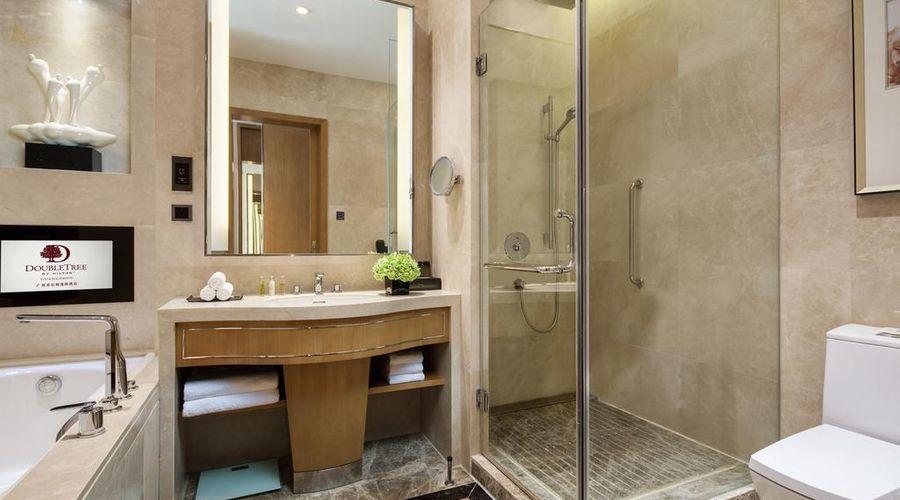 DoubleTree by Hilton Hotel Guangzhou-26 of 47 photos