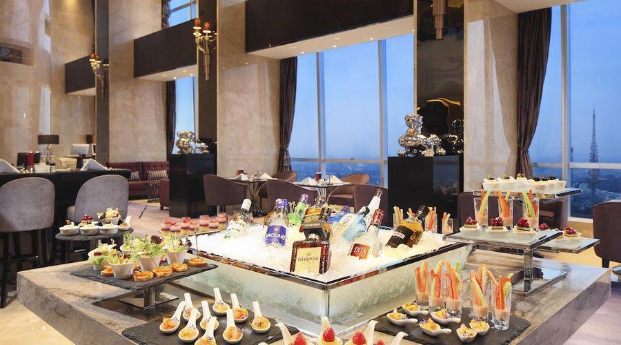 DoubleTree by Hilton Hotel Guangzhou-29 of 47 photos