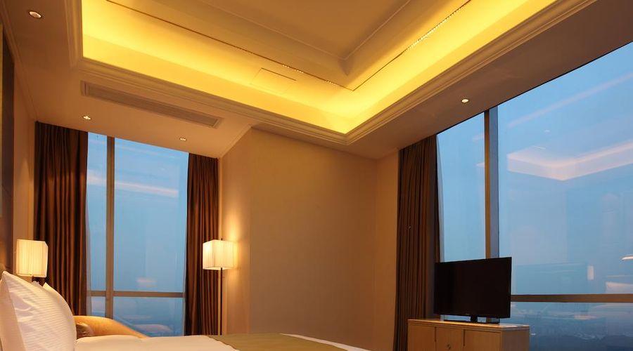 DoubleTree by Hilton Hotel Guangzhou-30 of 47 photos