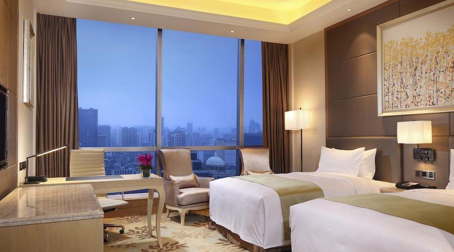 DoubleTree by Hilton Hotel Guangzhou-31 of 47 photos