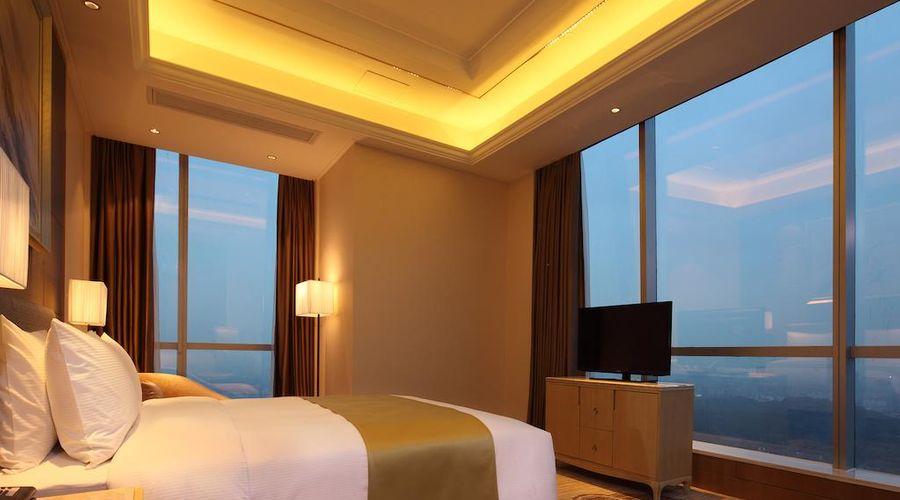 DoubleTree by Hilton Hotel Guangzhou-33 of 47 photos