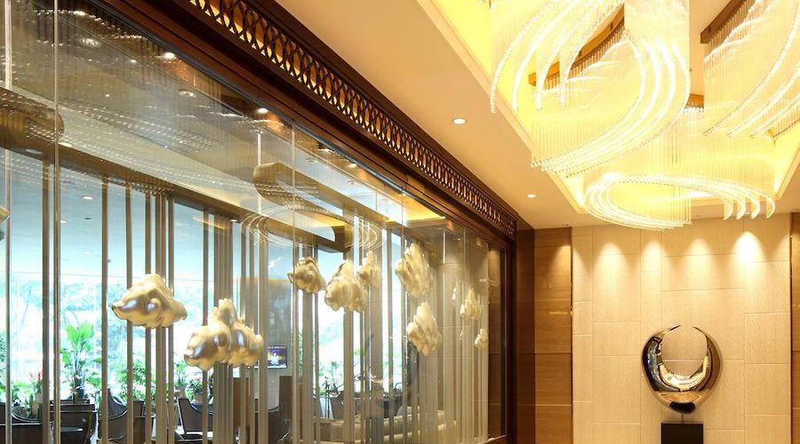 DoubleTree by Hilton Hotel Guangzhou-5 of 47 photos