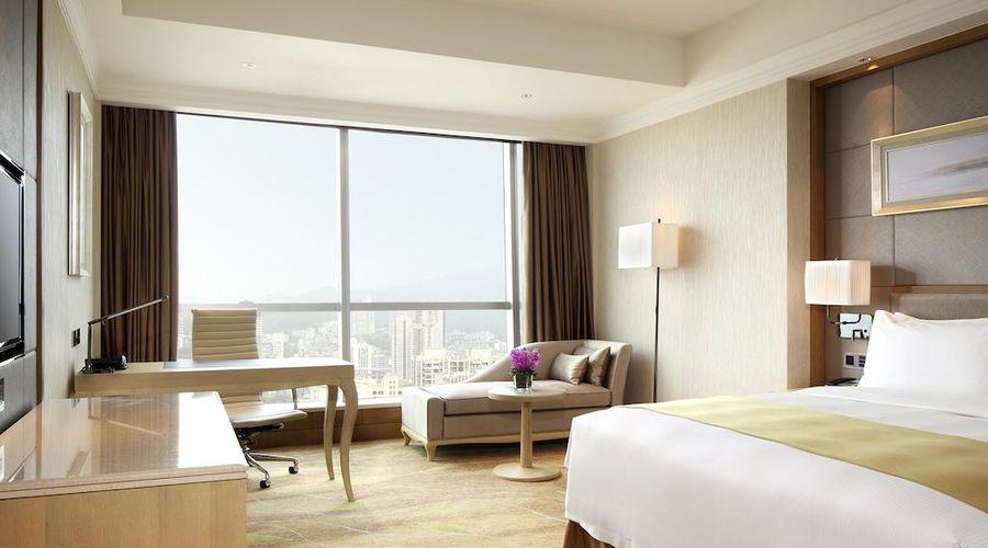 DoubleTree by Hilton Hotel Guangzhou-34 of 47 photos