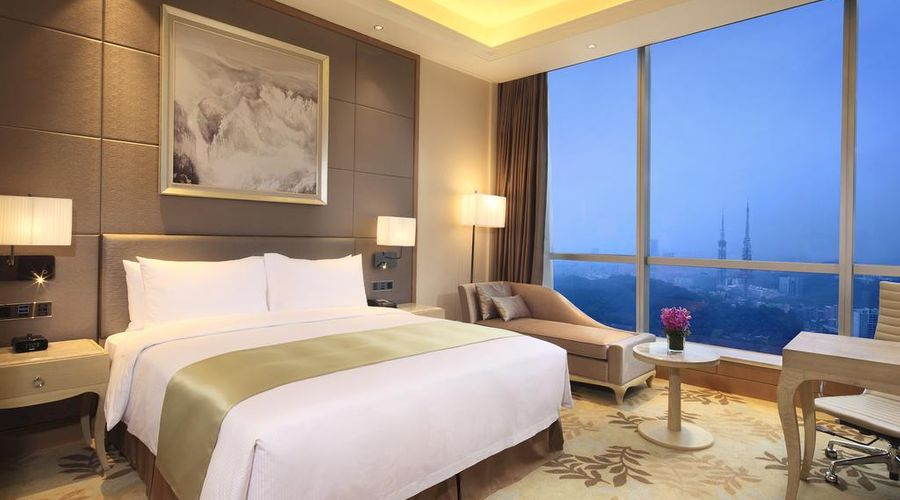 DoubleTree by Hilton Hotel Guangzhou-35 of 47 photos