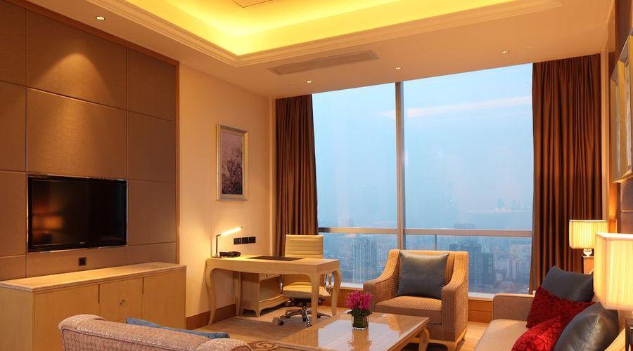 DoubleTree by Hilton Hotel Guangzhou-36 of 47 photos