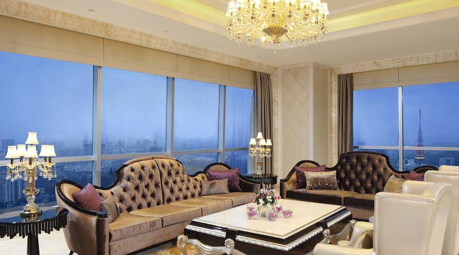DoubleTree by Hilton Hotel Guangzhou-37 of 47 photos