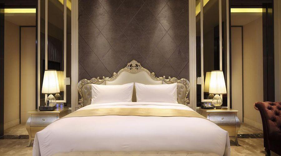 DoubleTree by Hilton Hotel Guangzhou-39 of 47 photos