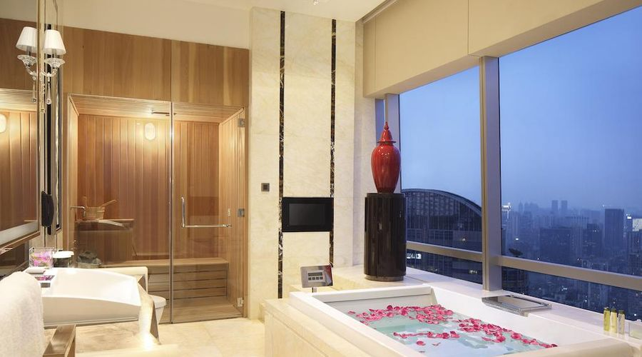 DoubleTree by Hilton Hotel Guangzhou-40 of 47 photos