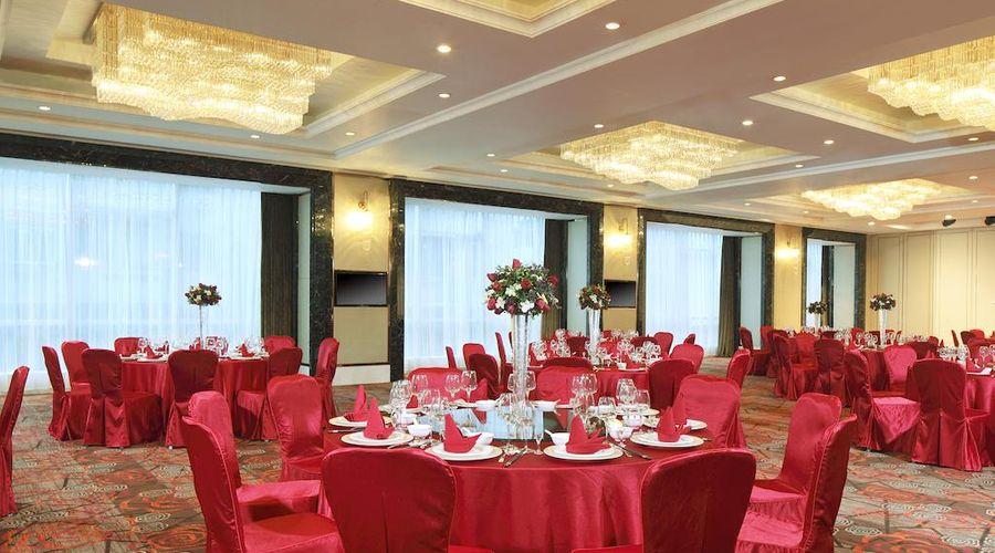 DoubleTree by Hilton Hotel Guangzhou-43 of 47 photos