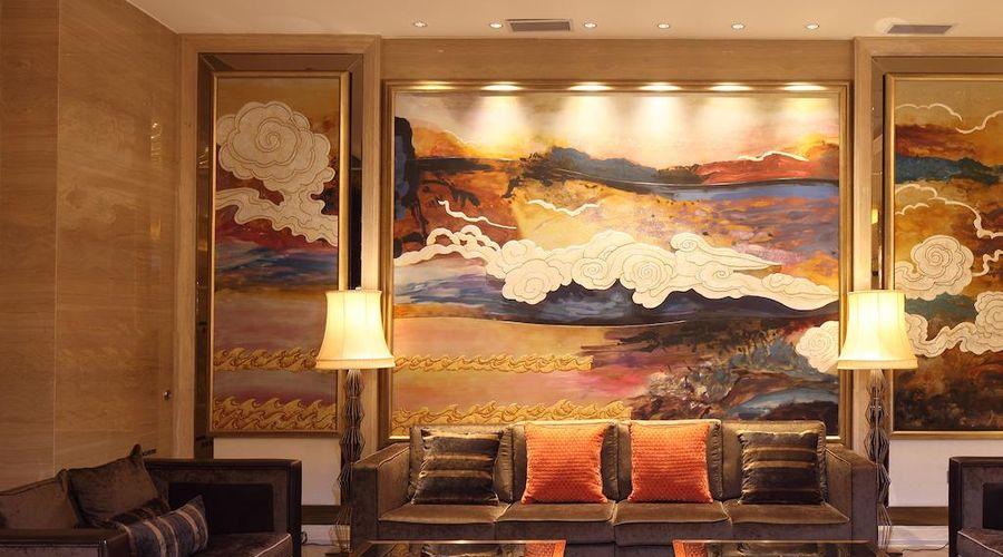DoubleTree by Hilton Hotel Guangzhou-6 of 47 photos