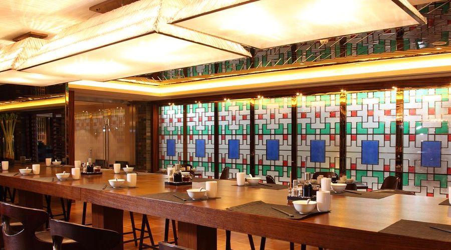 DoubleTree by Hilton Hotel Guangzhou-7 of 47 photos