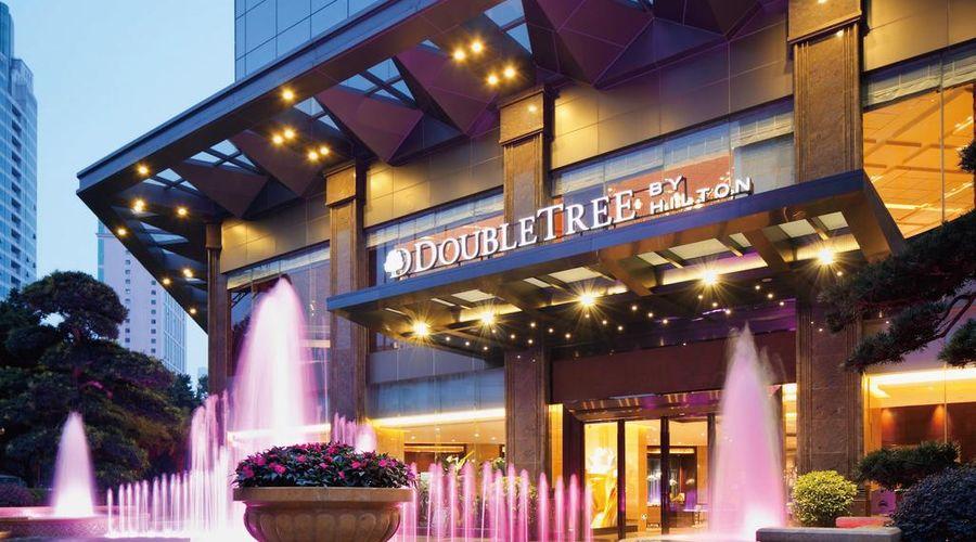 DoubleTree by Hilton Hotel Guangzhou-1 of 47 photos