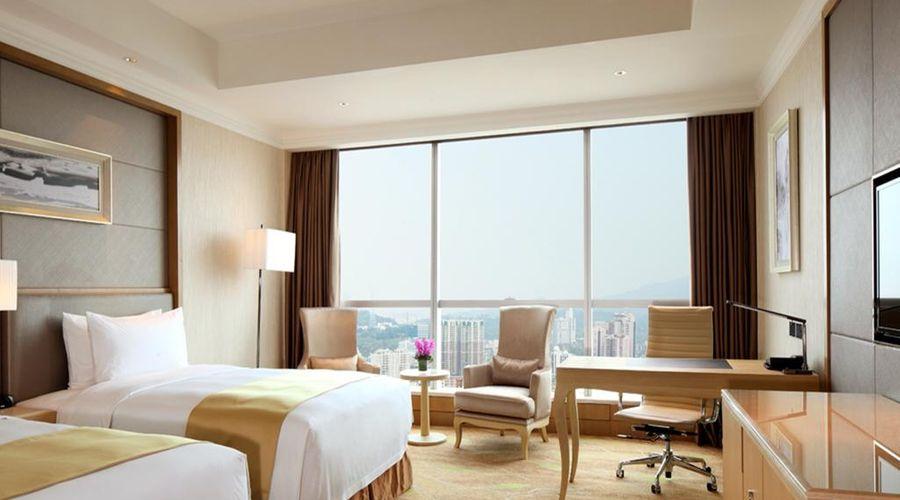 DoubleTree by Hilton Hotel Guangzhou-9 of 47 photos