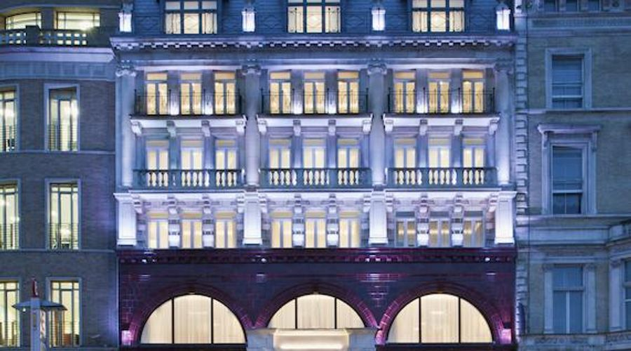 The Wellesley Knightsbridge, A Luxury Collection Hotel-1 of 30 photos