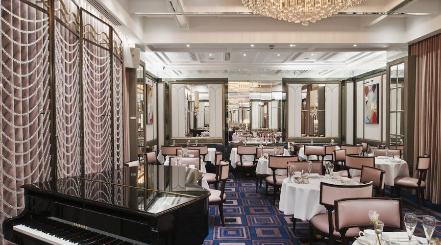 The Wellesley Knightsbridge, A Luxury Collection Hotel-17 of 30 photos