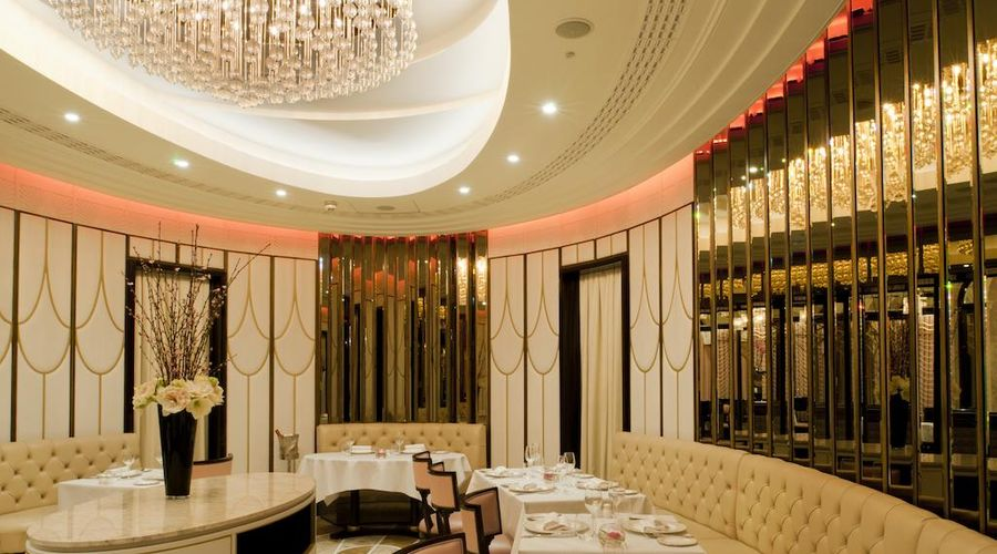 The Wellesley Knightsbridge, A Luxury Collection Hotel-18 of 30 photos