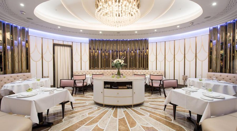 The Wellesley Knightsbridge, A Luxury Collection Hotel-19 of 30 photos