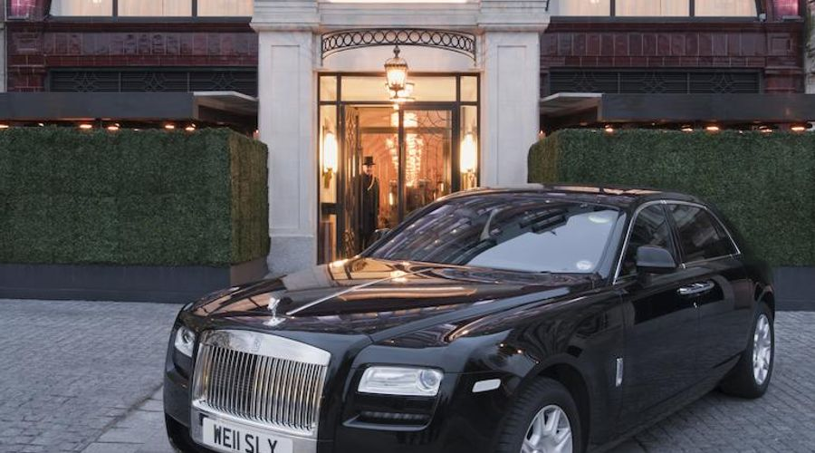 The Wellesley Knightsbridge, A Luxury Collection Hotel-35 of 30 photos