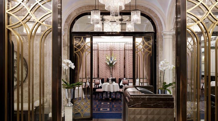 The Wellesley Knightsbridge, A Luxury Collection Hotel-29 of 30 photos