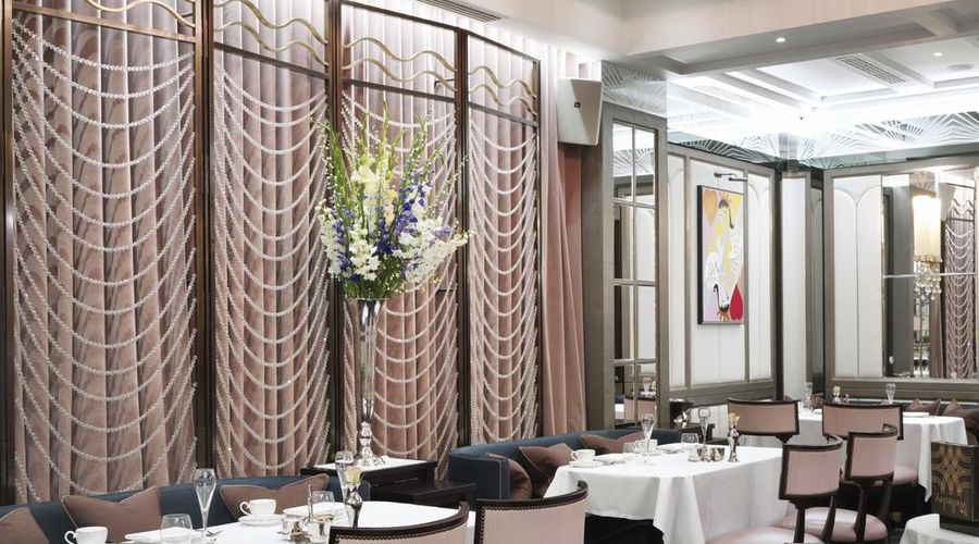 The Wellesley Knightsbridge, A Luxury Collection Hotel-30 of 30 photos