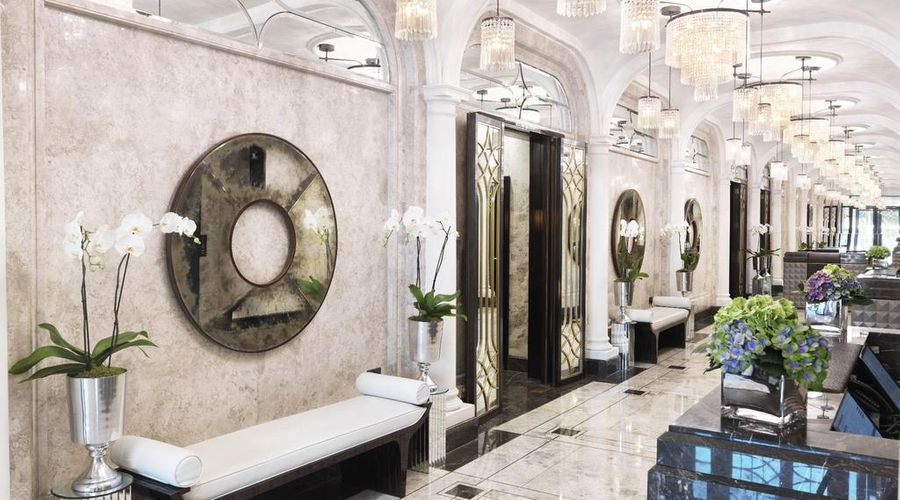 The Wellesley Knightsbridge, A Luxury Collection Hotel-31 of 30 photos