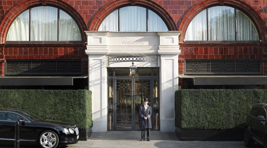 The Wellesley Knightsbridge, A Luxury Collection Hotel-32 of 30 photos