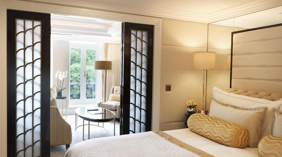 The Wellesley Knightsbridge, A Luxury Collection Hotel-34 of 30 photos