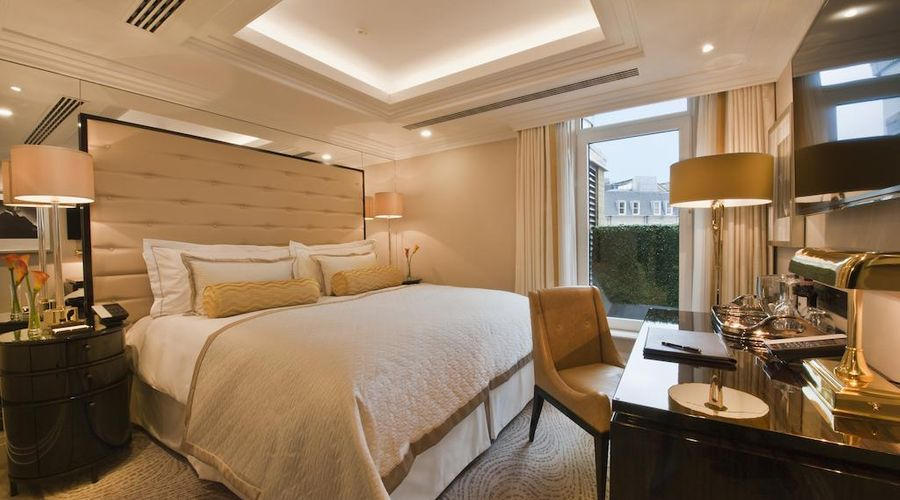 The Wellesley Knightsbridge, A Luxury Collection Hotel-3 of 30 photos