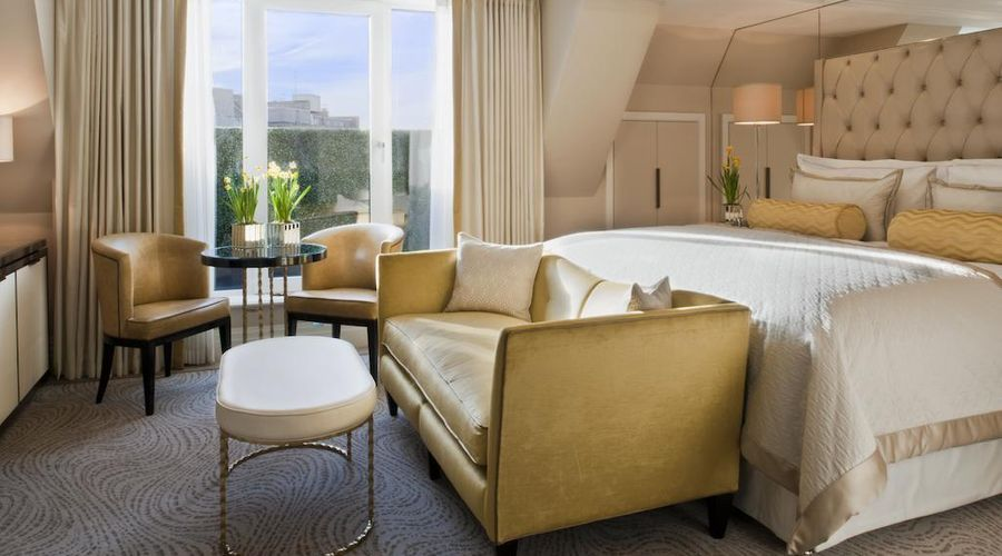 The Wellesley Knightsbridge, A Luxury Collection Hotel-4 of 30 photos