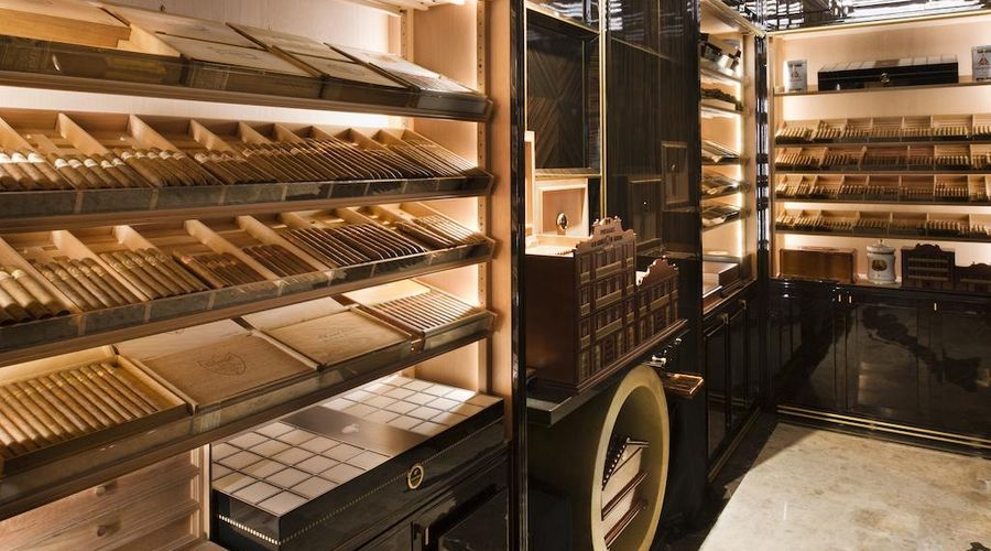 The Wellesley Knightsbridge, A Luxury Collection Hotel-7 of 30 photos