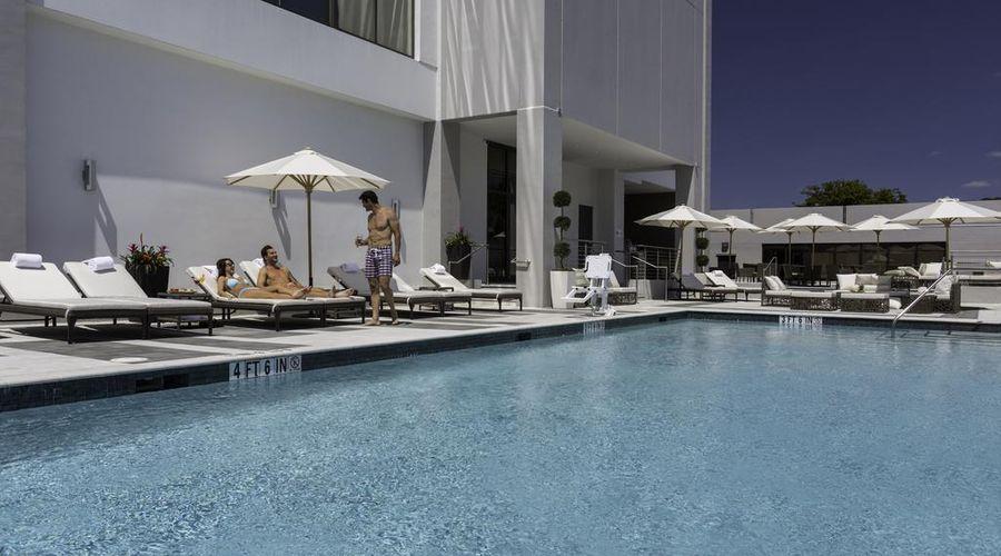EB Hotel Miami Airport-17 of 35 photos